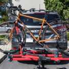 What Happened to Sportworks Transport Bike Racks for my car?